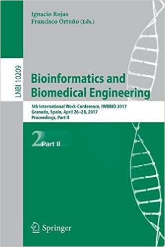 Bioinformatics and Biomedical Engineering: 5th International Work-Conference, IWBBIO 2017, Granada, Spain, April 26–28, 2017, Proceedings, Part II (Lecture Notes in Computer Science)