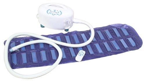 Homedics BMAT-2 Bubble Spa Bath Mat Massager with Remote ...