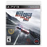 need speed rivals ps3 - Need For Speed Rivals PS3