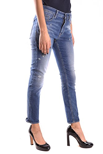 Meltin'pot Mujer MCBI340041O Azul Algodon Jeans