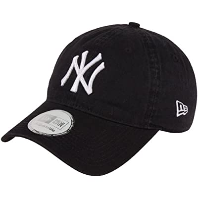 New Era New York Yankees 9Twenty Men's Adjustable Hat Cap Navy 10060031