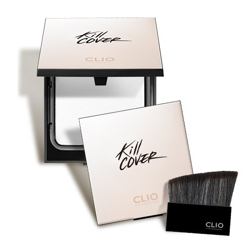 Clio-Kill-Cover-Air-Wear-Skin-Smoother-Pact-12g