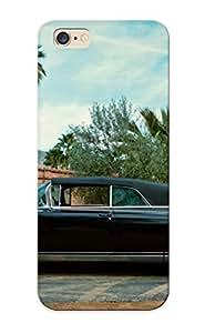 New Premium Flip Case Cover 1960 Cadillac Eldorado Biarritz Classicconvertible Skin Case For Iphone 6 Plus