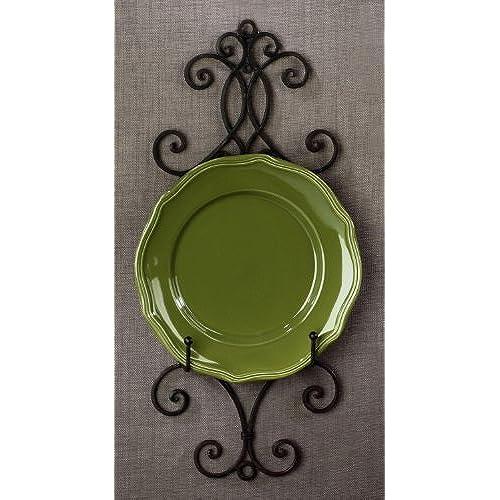 Decorative Plate Racks: Amazon.com