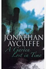 A Garden Lost in Time (A & B Crime) Hardcover