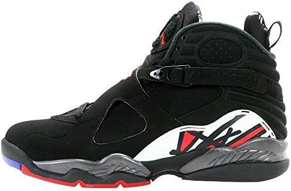 NIKE Air Jordan 8 Retro VIII Playoff