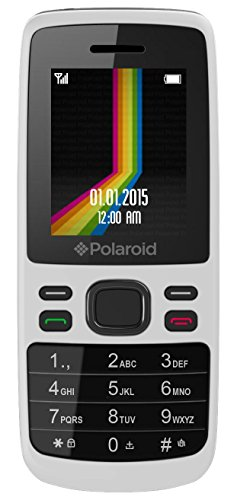 Polaroid A1WH Unlocked Camera Bluetooth