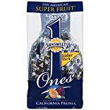 Sunsweet Ones Super Select California Prunes Value Pack 12 oz (Pack of 8)