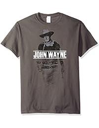 Men's John Wayne Fade Off T-Shirt