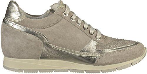 IGI Womens Gray Sneakers CO 11579 qp7qw4HCv
