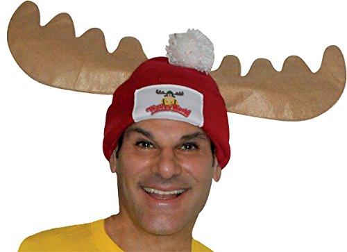 Wally World Hat (Walley World Hat Costume Accessory)