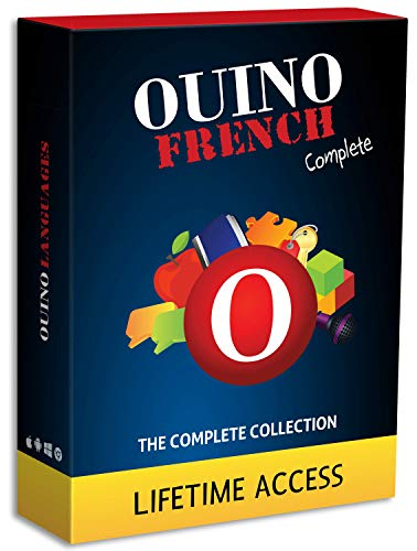 Learn French Ouino The