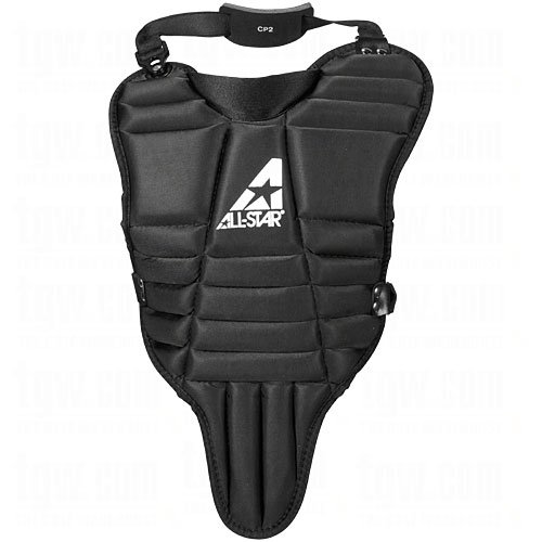 All Star Youth League Series Tee-Ball Chest Protectors by All-Star
