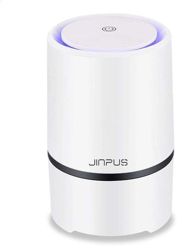 JINPUS Portable Car Air Purifier