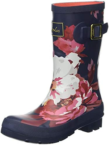 Joules Womens Molly Welly Rain product image