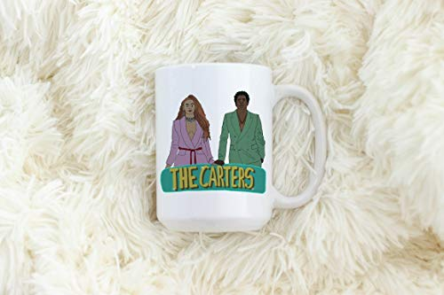 The Carters Mug Beyonce Mug Jay Z Mug