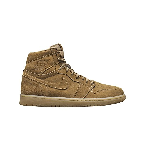 Jordan Air 1 Retro High OG Casual Shoes - 12 by Jordan