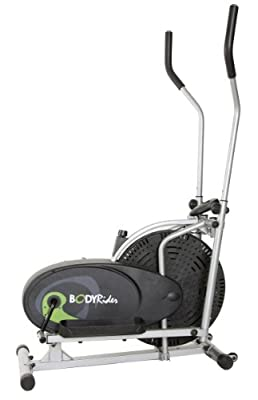Body Rider Fan Elliptical Trainer by Body Max