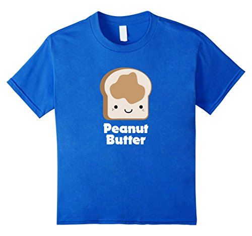MATCHING SET Peanut Butter and Jelly Couples Friend Shirt
