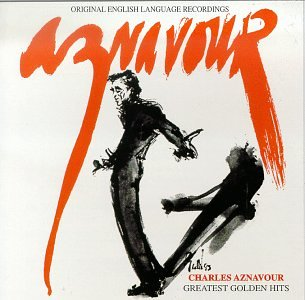 Charles Aznavour - Greatest Golden Hits by boheme