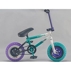 Rocker BMX Mini BMX Bike iROK+ Atlantis RKR