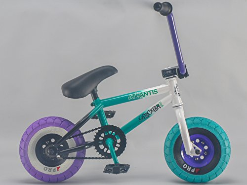 Rocker BMX Mini BMX Bike iROK+ ATLANTIS RKR