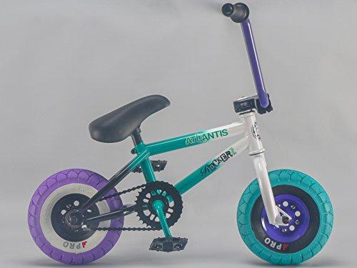 Rocker BMX Mini BMX Bike iROK+ ATLANTIS RKR by Rocker BMX