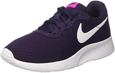 Nike Women's Tanjun Shoe Running Shoe