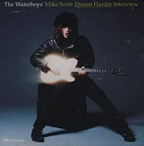 Mike Scott The Waterboys The Waterboys Mike Scott