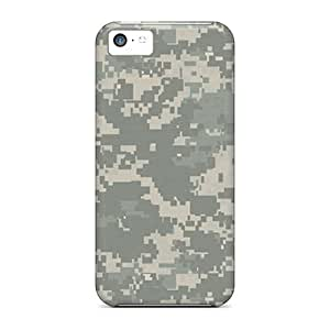 Tpu Case For Iphone 5c With Acu Camo