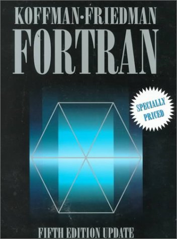 Fortran by Addison-Wesley