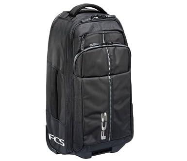 Amazon.com: FCS Bolsa de equipaje con ruedas de ...