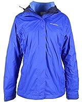 Columbia Women's Mary's Peak Interchange Winter Jacket