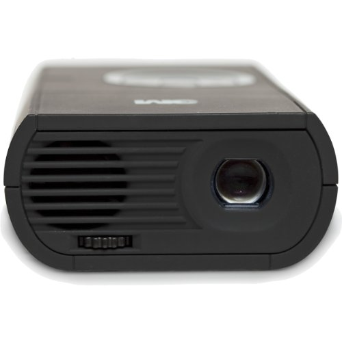 3m pocket projector 3m mpro160 electronics video for Pocket video projector