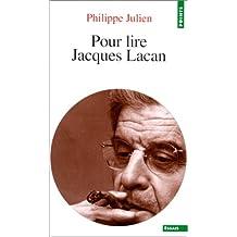 Pour lire Jacques Lacan: Retour à Freud