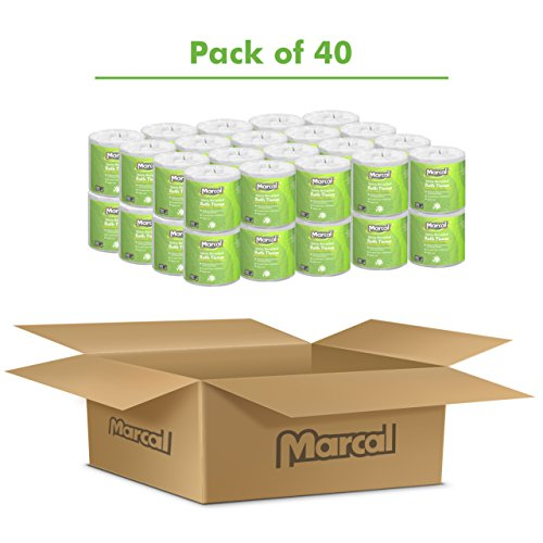 Marcal Toilet Paper 04415 - 40 pack