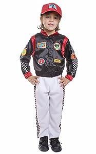 race car driver toddler t4