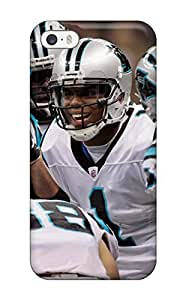 DtDssWq2491IiHFv Case Cover, Fashionable Iphone 4s Case - Carolina Panthers