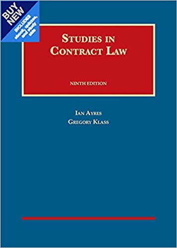 Studies in contract law casebookplus university casebook series studies in contract law casebookplus university casebook series 9th edition fandeluxe Image collections