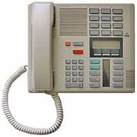 Meridian M7310 Telephone Ash