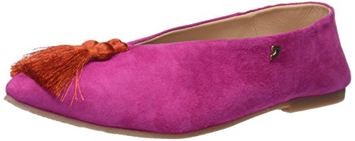 Fuxia Femme Enfiler Baskets 45287 Gioseppo Rose tq4wHxxfX
