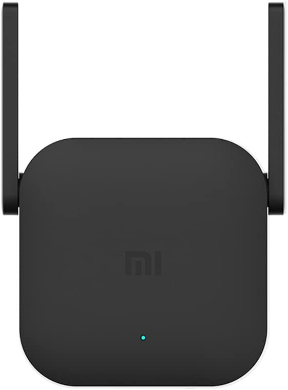 KKmoon WiFi Repetidor Pro Extender 300 Mbps Amplificador WiFi de señal Receptor de mejora de señal Amplificador de mejora de señal de red inalámbrica