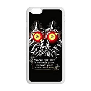 Happy Legend Of Zelda Cell Phone Case for Iphone 6 Plus