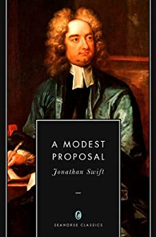 A modest proposal annotated