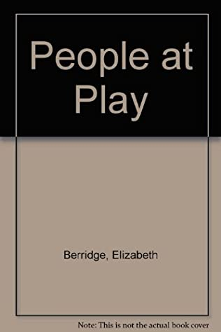 book cover of People At Play