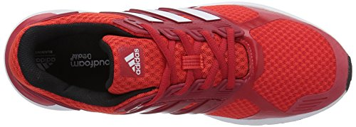 adidas Originals Men's Duramo 8 M Running Shoe Red/White/Black sale online shopping itvmn