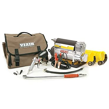 Viair 450P-RV Automatic Portable Compressor Kit (45053)