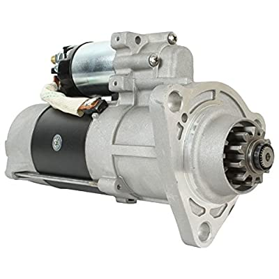 DB Electrical SMT0386 Starter For Mack Truck Ch Cl Ct Cv CX Dm Mr Rb Rd Granite Series Mack Engines 04 05 06 07: Automotive