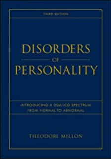 Disorders of Personality: DSM-IV and Beyond, 2nd Edition 2nd (second)