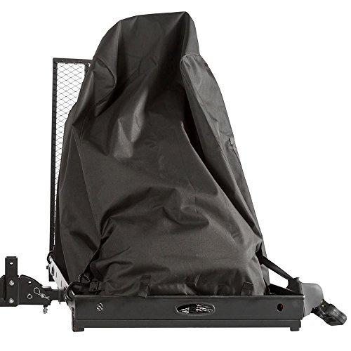 Silver Spring CVRWC4S2 Power Chair Transport Cover - 44